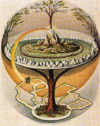 Albero-del-Mondo-Induismo