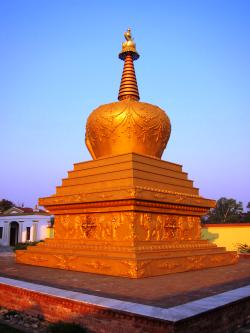 stupa-buddhista