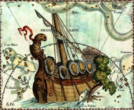 Argo-nave