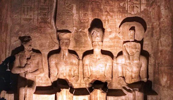 Egitto-Abu-Simbel