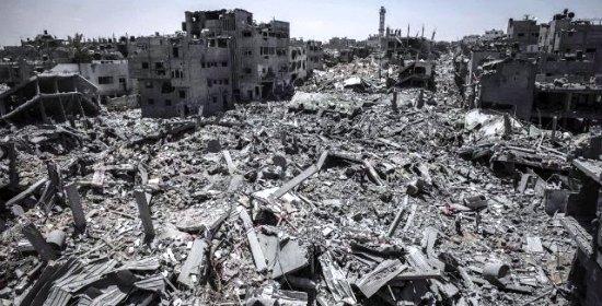 Gaza-macerie