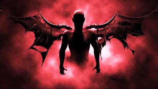 Mefistofele-diavolo