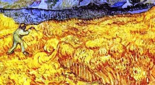 Van Gogh-Campo-di-grano