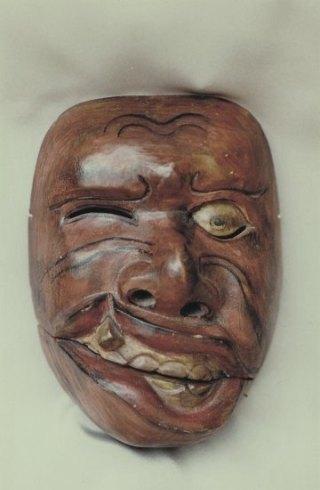 maschera-monocola