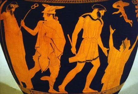 Prometeo-Epimeteo