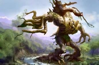 Titano-albero