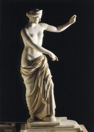Afrodite-capuamuseo-napoli