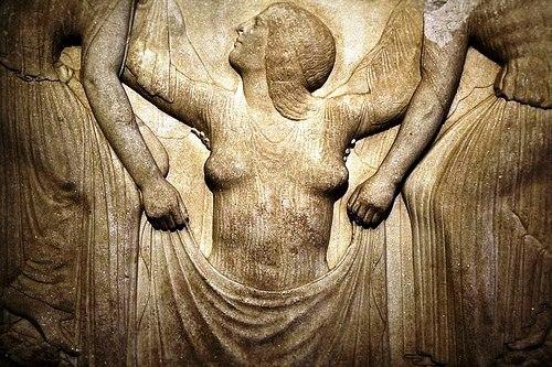Afrodite-nascita-trittico-Ludovisi