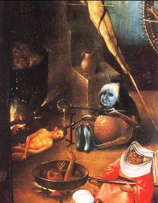 Bosch-diavoli