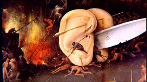 Bosch-orecchio