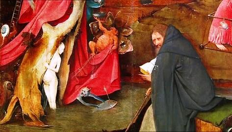 Bosch-tentazioni-sant-Antonio-dettaglio-ala-destra