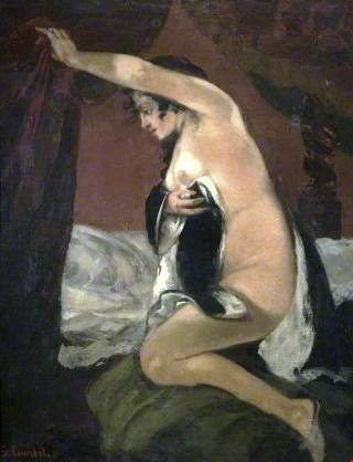 Courbet-Venere-Psiche-dettaglio
