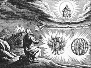 Ezechiele-visione