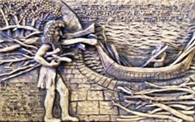 Gilgamesh-pali