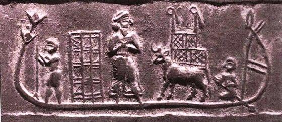 Gilgamesh-Ursanabi