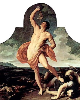 Guido-Reni-Sansone-mascella
