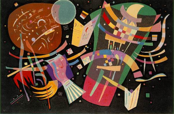 Kandinsky-Composizione-X