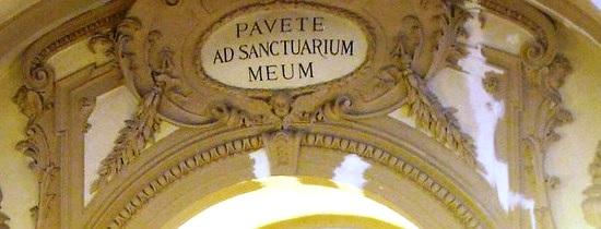 pavete-ad-sanctuarium-meum