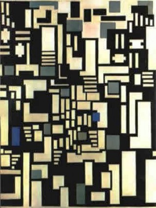 Theo-van-Doesburg-Paintings