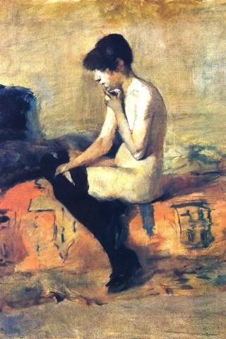 Toulouse-Lautrec-Studio-di-nudo