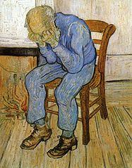 van Gogh-Vecchio-che-soffre