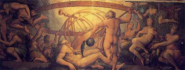Vasari-Mutilazione-Urano