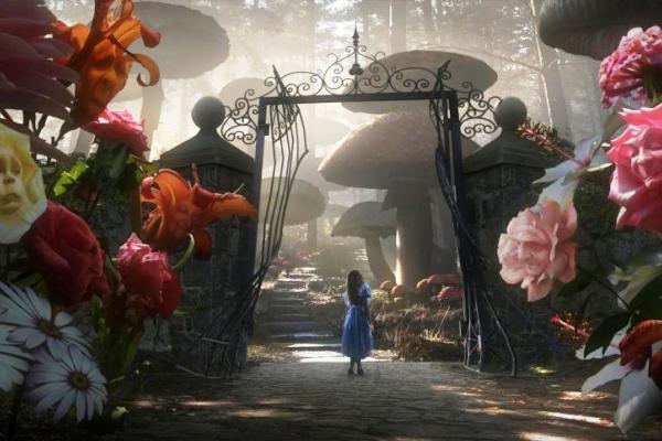 Alice-giardino