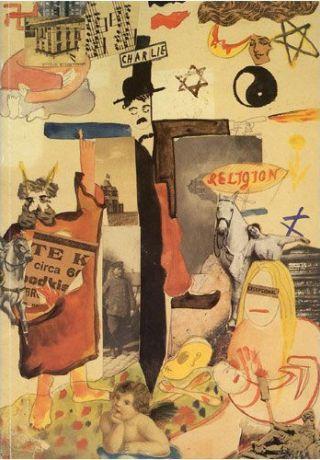 Blumenfeld-Dada-collage