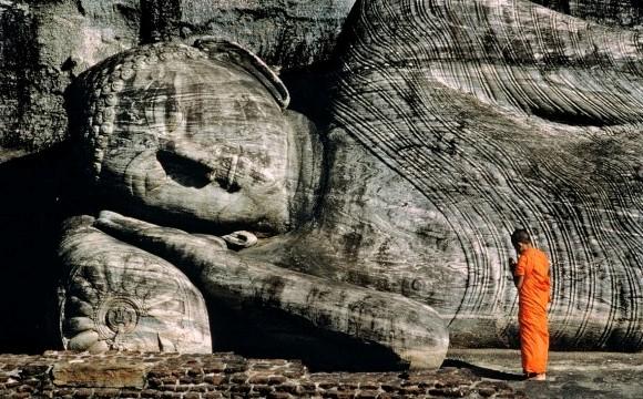 Buddha-dormiente-Polonnaruwa