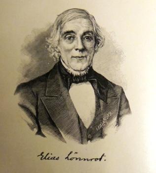 Elias-Lonnrot