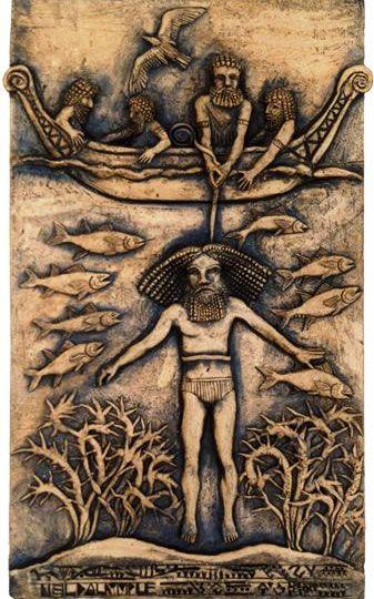 Gilgamesh-pianta-sub-mare