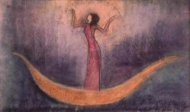 Inanna-barca