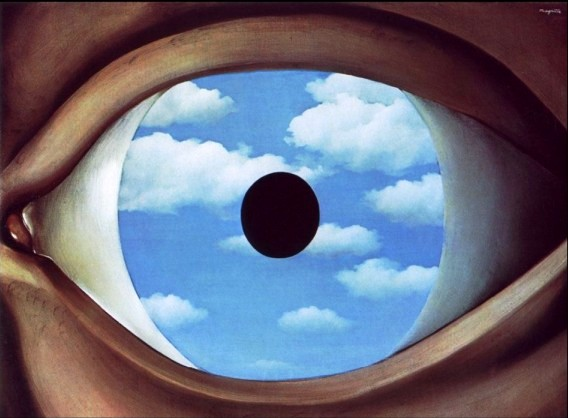 Magritte-falso-specchio