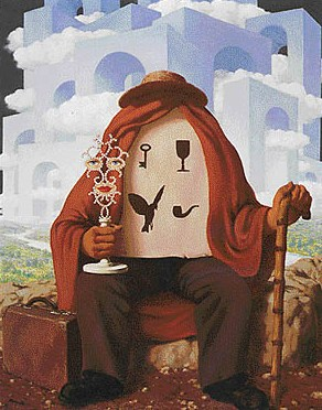 Magritte-liberatore