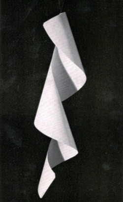 Man Ray-Lampshade