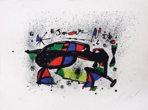 Miró-formica