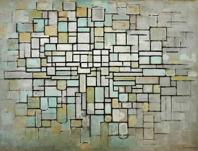 Mondrian-Composition-2