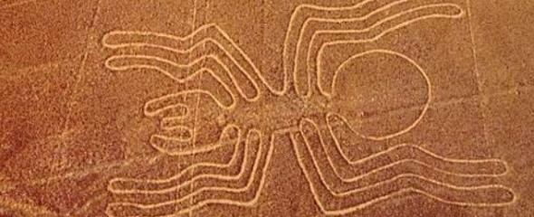Nazca-scorpio