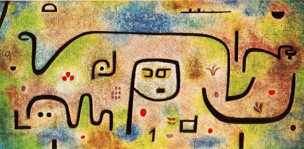 Paul-Klee-Insula-dulcamara