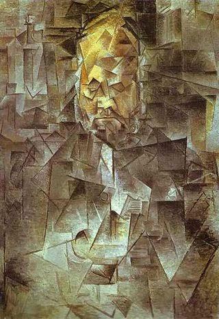 Picasso-Vollard