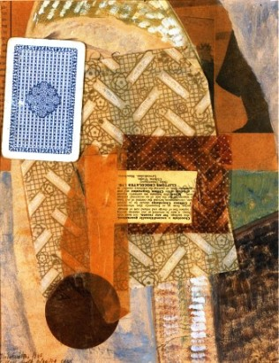 Schwitters-Collage-card