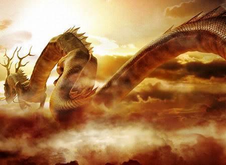 serpente-drago