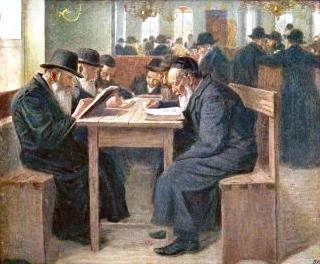 Talmud-midras