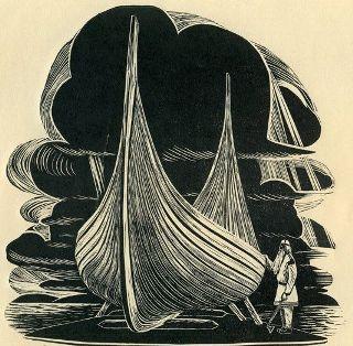 Vainamoinen-barca