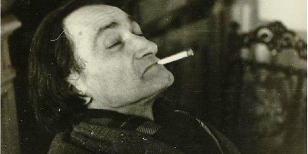 Artaud-fuma