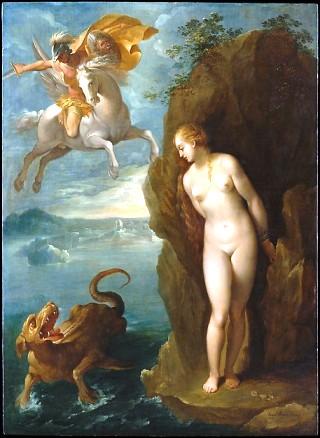 Bernardino-Cesari-Andromeda-Perseo