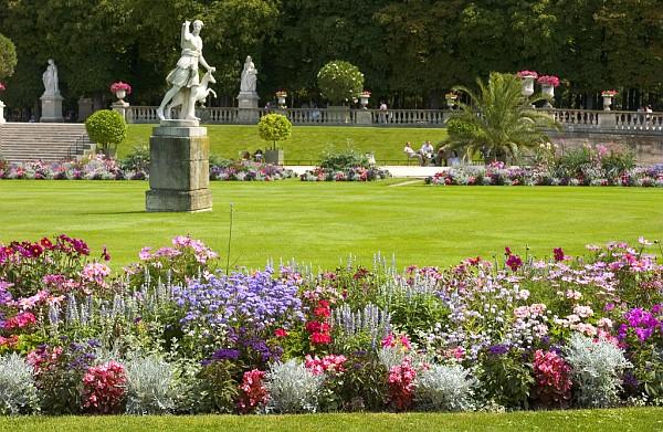 giardini-Lussemburgo