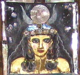 Ishtar-disegno