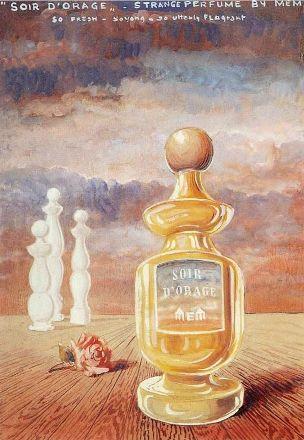 Magritte-Soir-orange