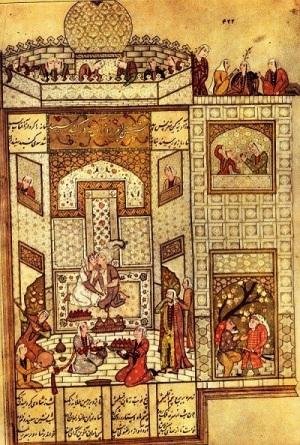 manoscritto-iraniano